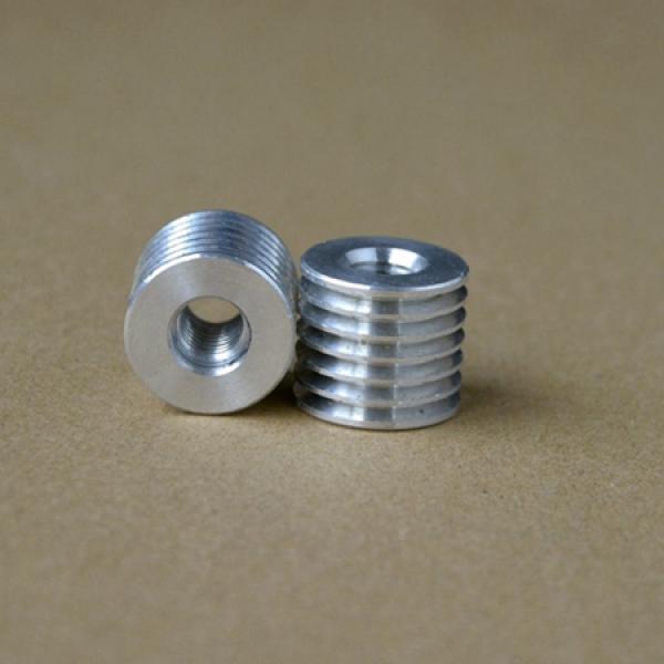 Ribbed Belt Pulley : V ribbed belt pulley robotdigg