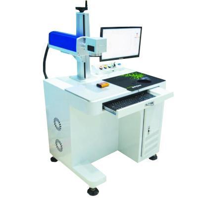 Optical Fiber Laser METAL Marking Machine