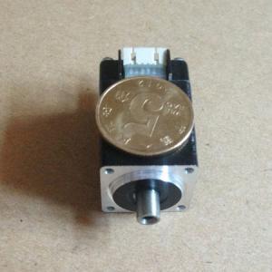 Nema8 Hollow Shaft Stepper Motor Robotdigg