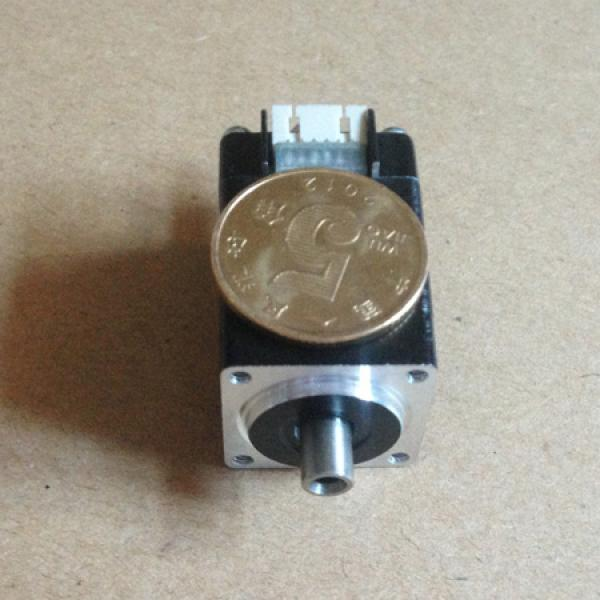 Nema8 Hollow Shaft Stepper Motor Robotdigg