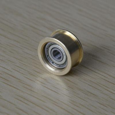 4mm 5mm or 6mm bore Timing Belt Idler or Tensioner