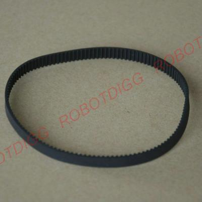260mm 264mm 268mm 280mm 284mm 288mm or 294mm gt2 endless belt