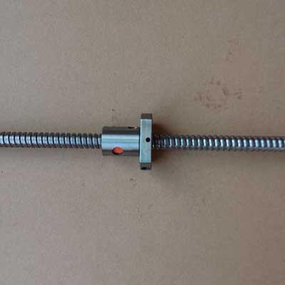 1204 Ball Screw L500, L1000 with Nut or Ball Screw Nut
