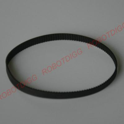 B120MXL, B121MXL, B122MXL, B123MXL or B124MXL closed-loop belt