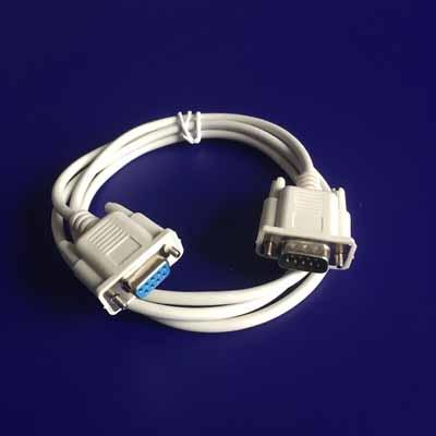 DB9 RS232 Serial Data Cable