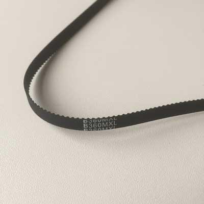 B360MXL closed-loop MXL Belt