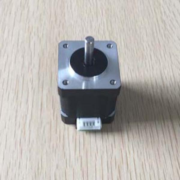 Nema14 44mm high torque stepper robotdigg for Stepper motor torque control