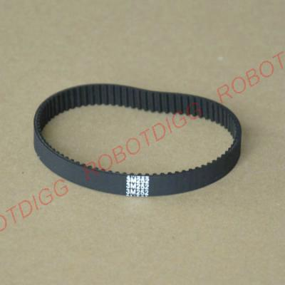 252mm, 255mm, 258mm, 261mm or 264mm 3M closed-loop belt
