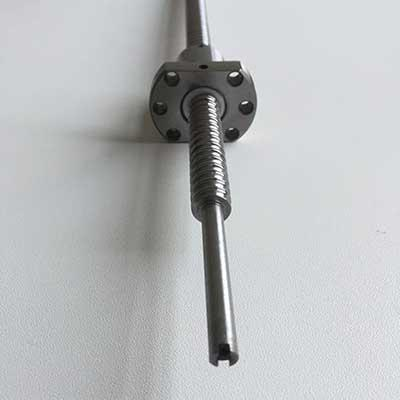 1204 bespoke ball screw for 17HS5005-K6