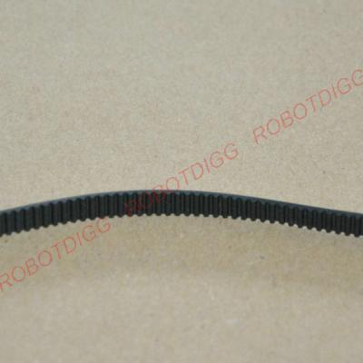 976mm or 1000mm closed-loop gt2 belt