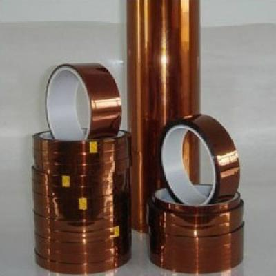 Kapton Tape 33 Meters 5 to 300mm Width