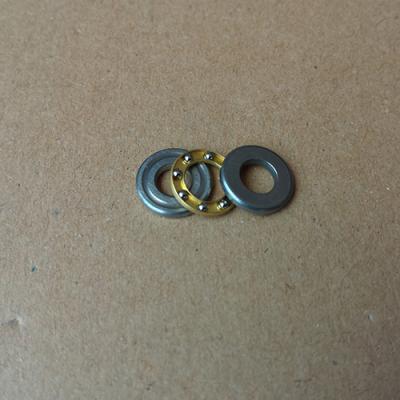 Thrust Ball Bearing 5mm, 6mm, 8mm, 10mm or 12mm