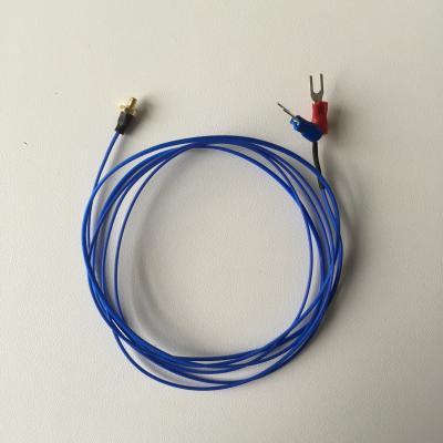 1.2 meters screw head K-type Thermocouple