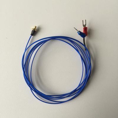 1.2 meters screw head K-type Thermocouple