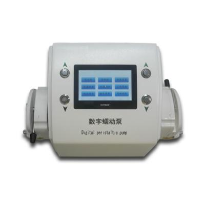 Dual-channel Peristaltic Dosing Pump