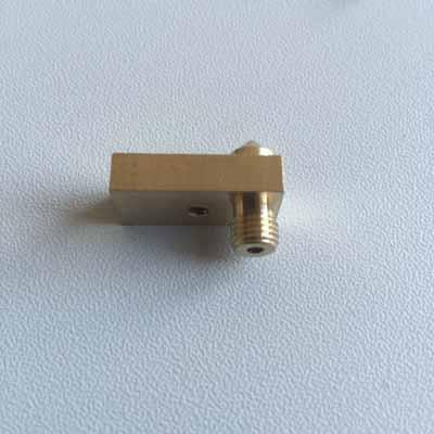 UM2 Integrated Nozzle