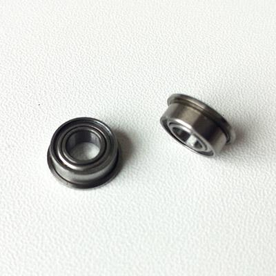 Flanged Ball Bearing MF105ZZ or MF115ZZ