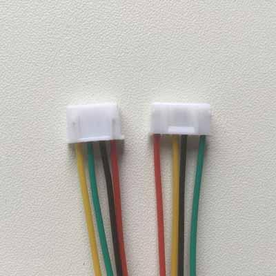 4 pin JST-XH4P connector lead wires for RobotDigg Steppers