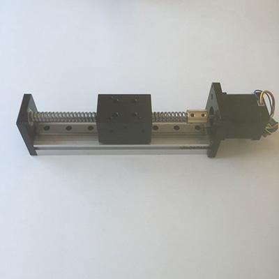 Nema17 ball screw n linear rail linear module