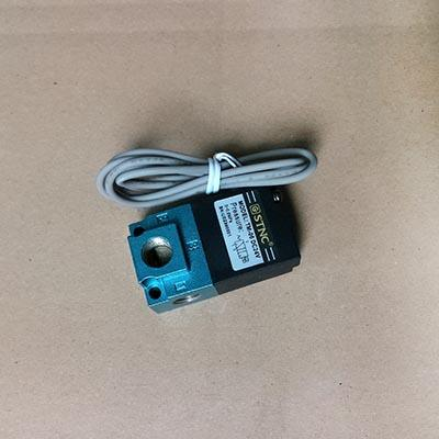 High-frequency Solenoid Valve 12 or 24VDC