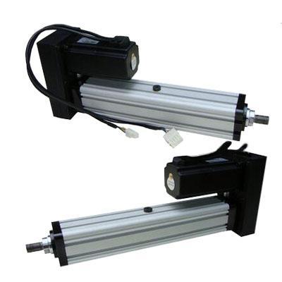 Servo Motor Electric Cylinder 4 Motion Simulator