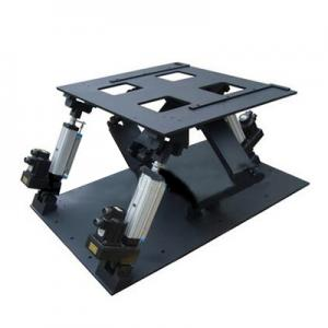 Electric Servo Cylinder 3DOF or 6DOF Motion Simulator Platform