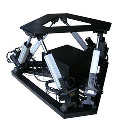 Servo Electric Cylinder 6DOF Motion Platform