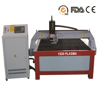 CNC Plasma Cutting Machine 1530