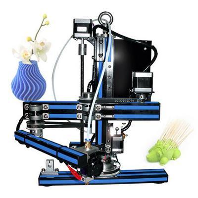Scara Arm 3D Printer