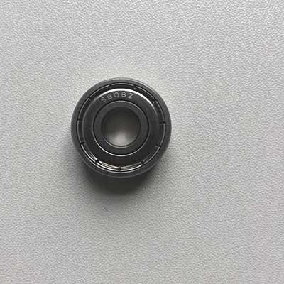 440C SUS Ball Bearing S608ZZ, SF608ZZ