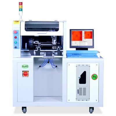 LED strip dual-head PnP Machine 600