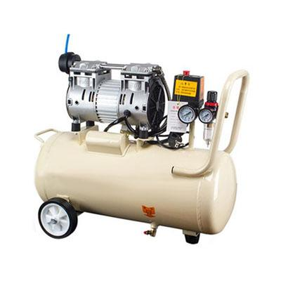 Air compressor woodworking