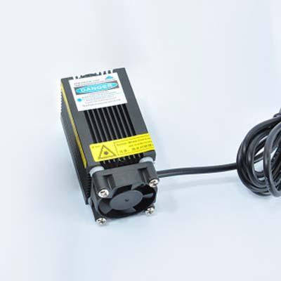500mW or 1000mW Laser Module with TTL