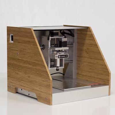 Nomad 883 Pro Desktop CNC machine