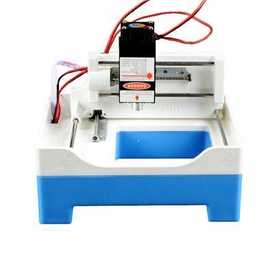 DIY Laptop 1000mW Laser Engraver