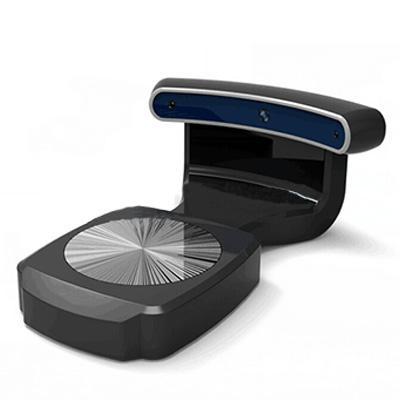 Desktop 3D Scanner