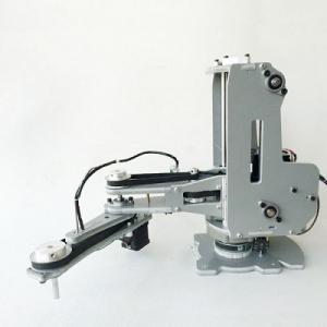 Open source controllable 4 Axis SCARA Arm Robot - RobotDigg