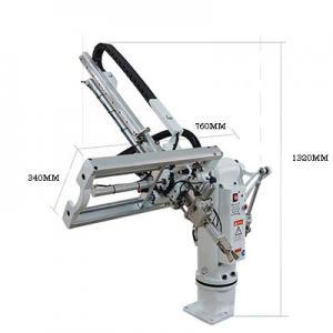 Injection Molding Machine Oblique Arm Robot - RobotDigg
