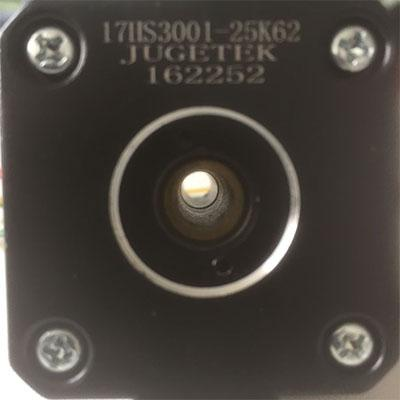 Nema17 Hollow Shaft Stepper Motor
