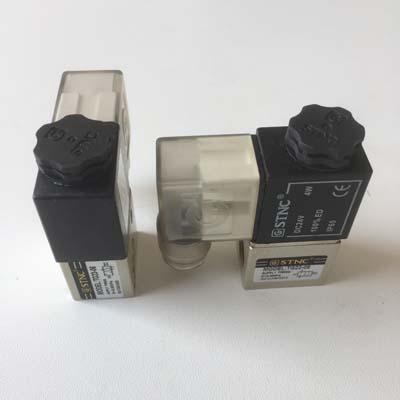 TG series Solenoid Valve TG22-08, TG23-06, TG23-08, TG2321-08 or TG2521-08
