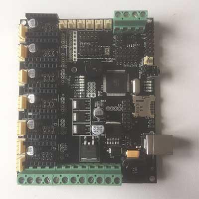 Megatronics V3.0 3D Printer Board
