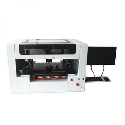 4 Pick and Place Head machine vision RDG920 SMD Machine