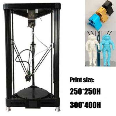 RDG Delta Robot Kossel XL Printer