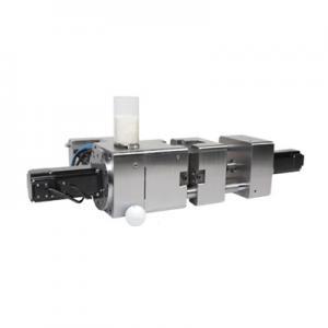 Compact horizontal type precision Injection Molding Machine
