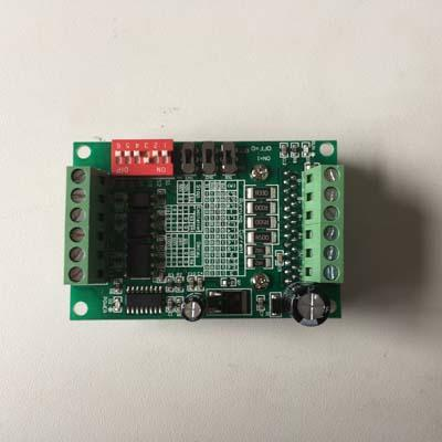 Single axis TB6560 or TB6600 stepper driver