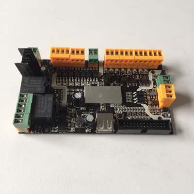 USB CNC Controller or Mach3 USB Controller