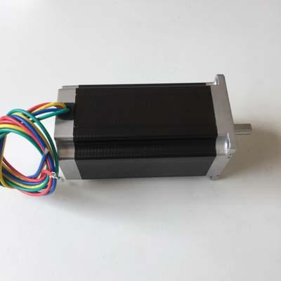 NEMA23 112mm long high torque stepper motor