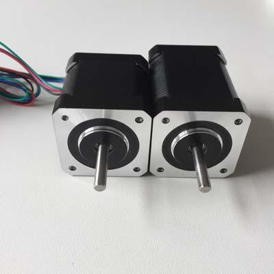 42HS nema17 0.5N.m or 0.6N.m stepper motor