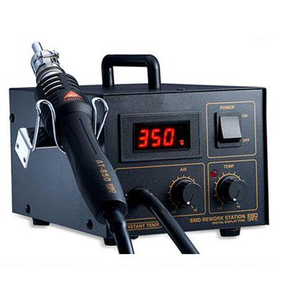 Hot Air Desoldering SMD Rework Station