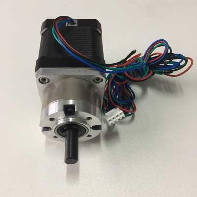 Nema17 48mm reprap geared stepper motor